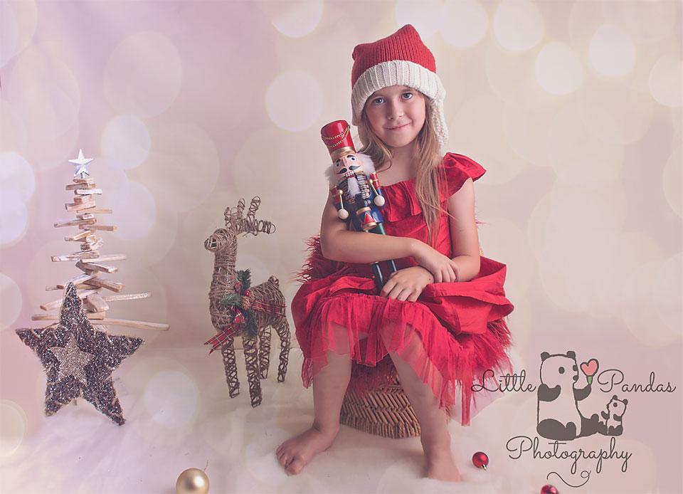 Christmas mini sessions Kent
