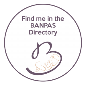 find me in the Banpas directory logo