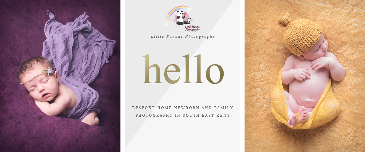 Bespoke home photography service in South-East Kent